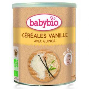infant cereal quinoa - ecomauritius.mu