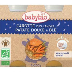 babybio mixed veg and wheat - ecomauritius.mu