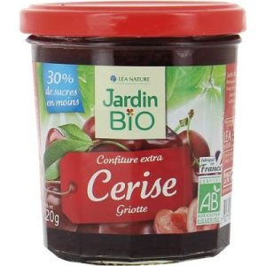 Cherry Jam - ecomauritius.mu