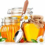 Honey, Jams, Spreads