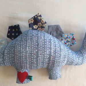 upcycled fabric dinosaur ecomauritius.mu