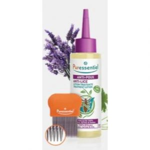 head lice lotion + comb - ecomauritius.mu