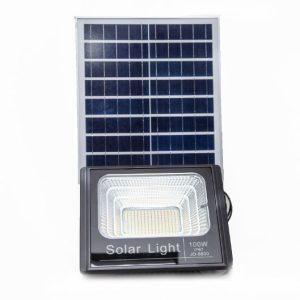 solar light 100 watts