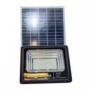 solar light 300 watts