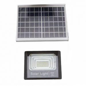 solar lights 40 watts