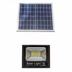 solar light 60 watts