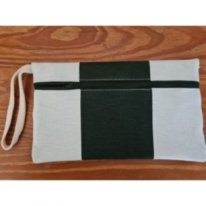 pouch with zip and sling on ecomauritius.mu