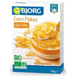 Bjorg Corn Flakes - ecomauritius.mu