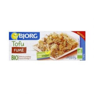 Bjorg smoled tofu - ecomauritius.mu