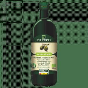 Crudigno olive oil 1l-ecomauritius.mu
