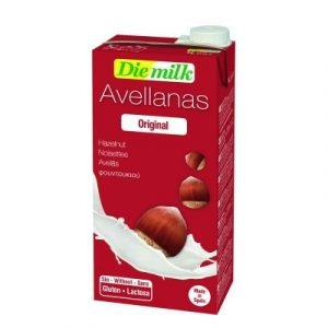 Diemilk hazelnut milk- ecomauritius.mu