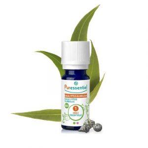 Eucalyptus globulus essential oil-ecomauritius.mu