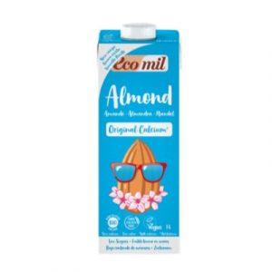 ecomil almond calcium -ecomauritius.mu