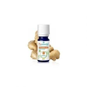 Ginger essential oil-ecomauritius,mu
