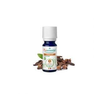 Clove essential oil-ecomauritius,mu