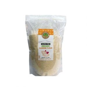 organic larder almond flour-ecomauritius.mu
