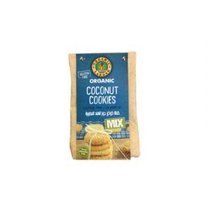 Organic larder coconut cookies mix-ecomauritius.mu