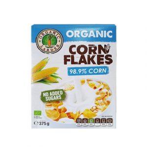 organic larder corn flakes-ecomauritius.mu