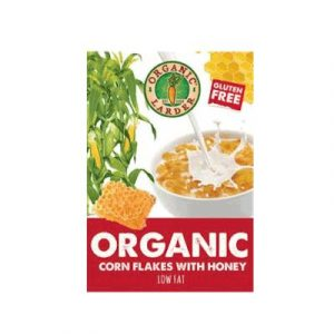 organic larder honey cornflakes-ecomauritius.mu