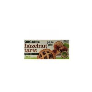 organic larder hazelnut tarts-ecomauritius.mu