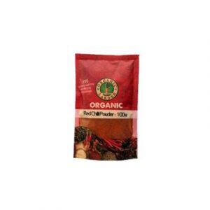 organic larder red chili powder-ecomauritius.mu