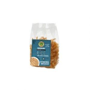 organic larder rice pasta with corn chickpeas-ecomauritius.mu