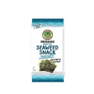 Seaweed snack - ecomauritius.mu
