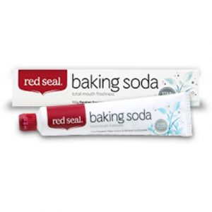 Red Seal Baking Soda Toothpaste on ecomauritius.mu