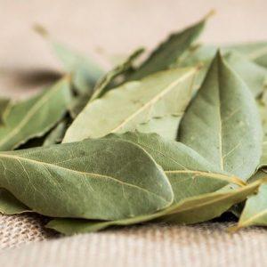 Bay leaves sold loose on ecomauritius.mu