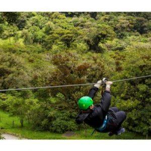 ziplining activities on ecomauritius.mu