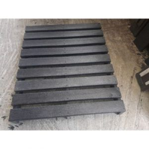 100% recycled plastic pallet on ecomauritius.mu