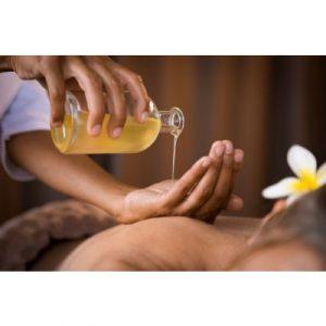 Aromatherapy massage - ecomauritius.mu