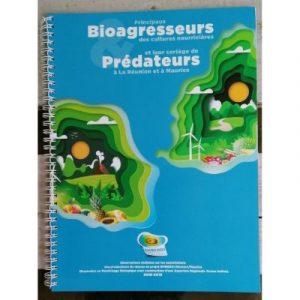 book pests and predators sold on ecomauritius.mu