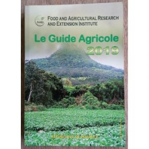Agricultural guide on ecomauritius.mu
