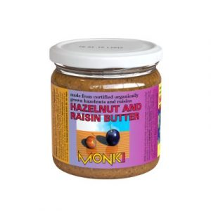 monki hazelnut raisin butter-ecomauritius.mu