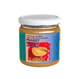 monki peanut butter crunchy - ecomauritius.mu