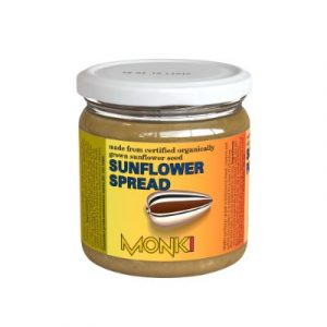 monki sunflower spread-ecomauritius.mu