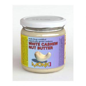 monki white cashew butter- ecomauritius.mu