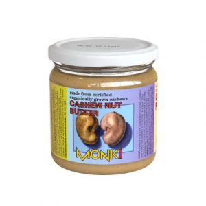 Monki cashew butter- ecomauritius.mu