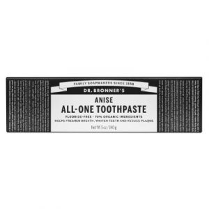 Dr bronner anise toothpaste-ecomauritius.mu