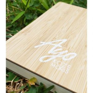 bamboos notebook on ecomauritius.mu
