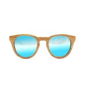 sunglasses bamboo DRIFTY-5048-FLIB-F on ecomauritius.mu