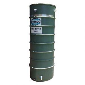 Duraco Column Rain Water Tank on ecomauritius.mu