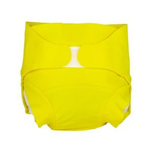 yellow cloth nappy-diaper on ecomauritius.mu