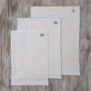 organic cotton flat absorbent on ecomauritius.mu