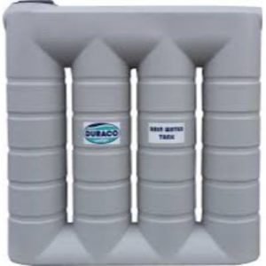 Duraco Slim Rainwater tank on ecomauritius.mu