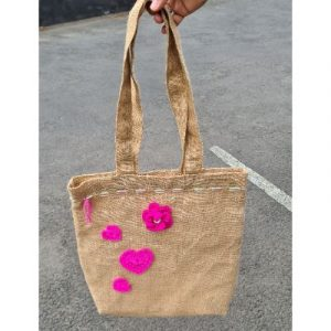 jute shopping bag on ecomauritius.mu
