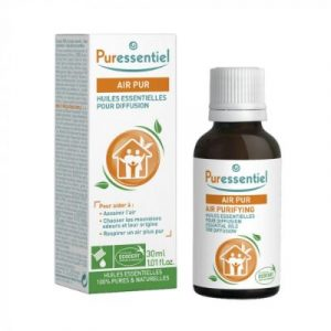 The Diffuse Air Pur Puressentiel 30ml on ecomauritius.mu
