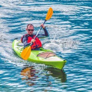 kayak at domaine de l'etoile on ecomauritius.mu