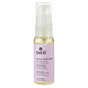 Avril Organic anti-age oil 30ml on ecomauritius.mu
